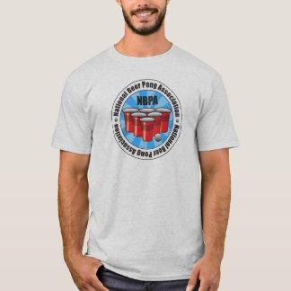 NBPA National Beer Pong Association Starburst T-Shirt