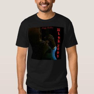 nc22, Nicky667, Nicky Collins T Shirt
