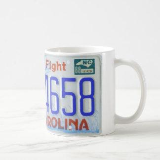 NC88 COFFEE MUG