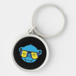 nc 0612 Bajan style Key Ring