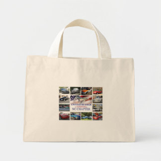 NC Chapter TOTE BAGS!
