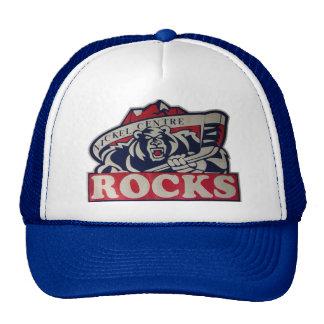 NC Rocks  Snap Back Hat
