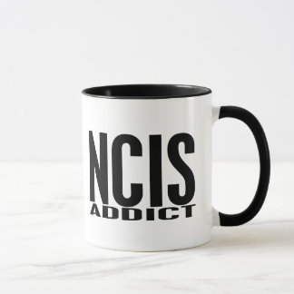 NCIS Addict