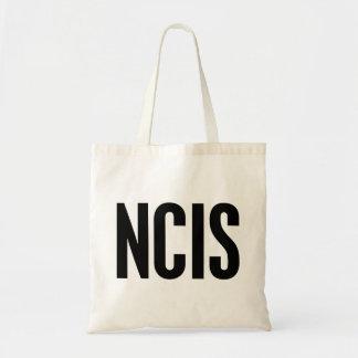 NCIS BUDGET TOTE BAG