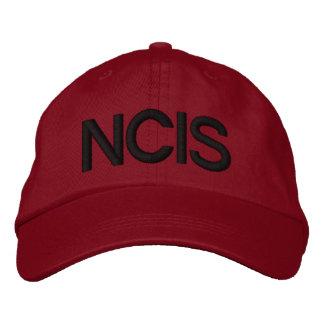 NCIS EMBROIDERED BASEBALL CAP