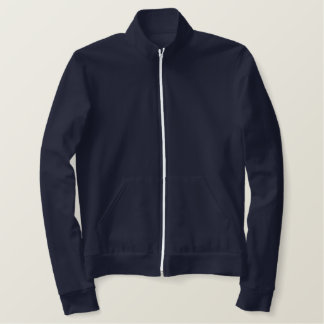 NCIS EMBROIDERED JACKET