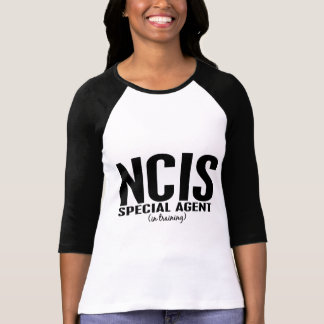 NCIS Special Agent In Training 1 T-Shirt