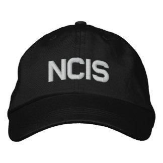 NCIS TV Show Cap Embroidered Baseball Cap