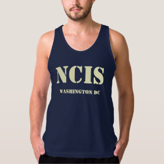 NCIS Workout shirt