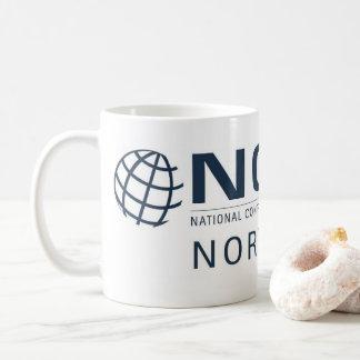 NCMA North Texas Mug
