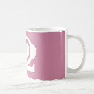 NCR Fifi Omegazoid Mug
