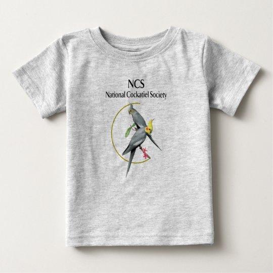 NCS Kids T shirt