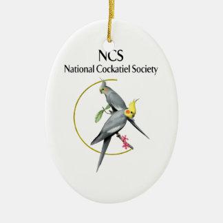 NCS Ornament