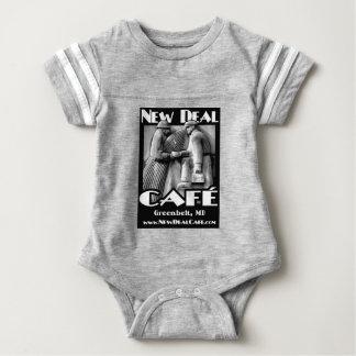 NDC Classic Baby Bodysuit