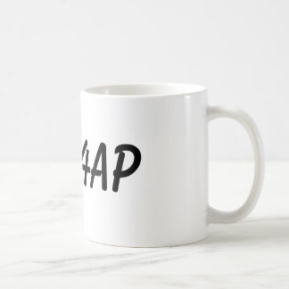 NE1 4AP COFFEE MUG