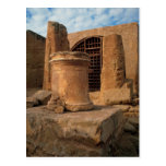 Nea Paphos, the tombs of the Kings, Cyprus Postcards