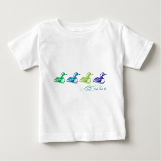 Neal Pond Loons T-shirts
