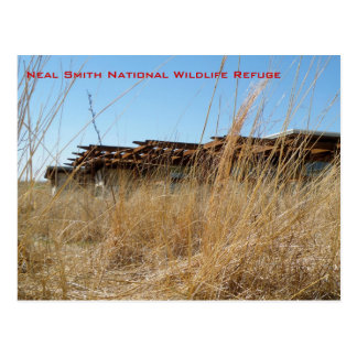 Neal Smith National Wildlife Refuge Postcards