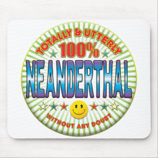 Neanderthal Totally Mousemat