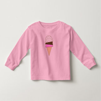 Neapolitan Ice Cream Shirt