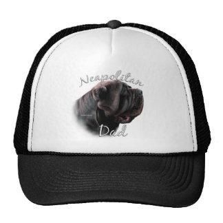 Neapolitan Mastiff Dad 2 Trucker Hats