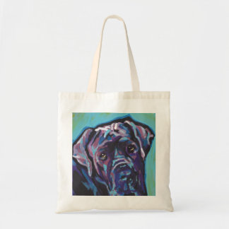 neapolitan Mastiff Dog Pop Art