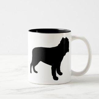 NeapolitanMastiff Gear Coffee Mugs
