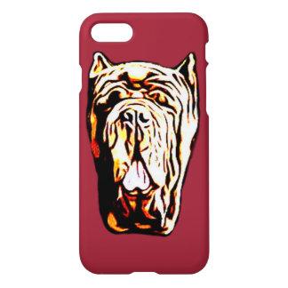 Neapolitan Mastiff iPhone 7 Case