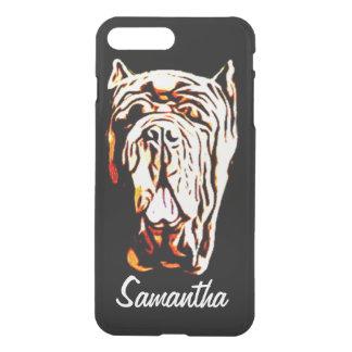 Neapolitan Mastiff iPhone 7 Plus Case