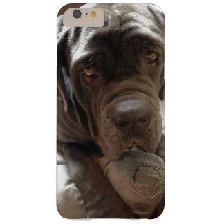 Neapolitan Mastiff iphone case