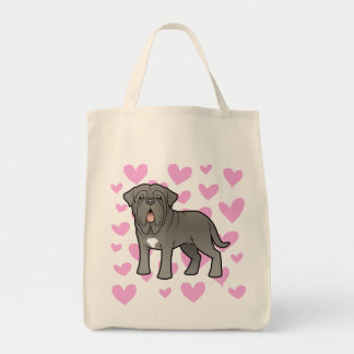 Neapolitan Mastiff Love