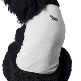 Neapolitan Mastiff Sleeveless Dog Shirt