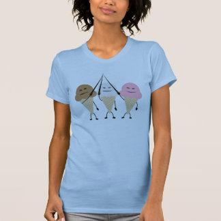 Neapolitan Musketeers T-Shirt