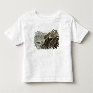 Near Kingswear, on the Dart, Devon, from Volume VI Toddler T-Shirt