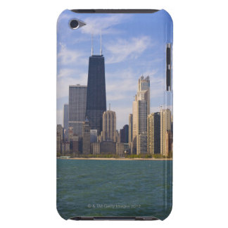 Near North city skyline and Hancock Tower from Case-Mate iPod Touch Case