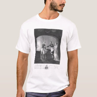 Near the ashes of Friederick II T-Shirt