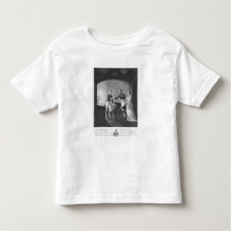 Near the ashes of Friederick II Toddler T-Shirt