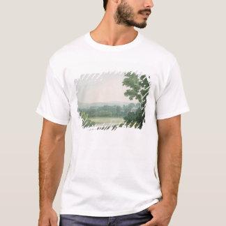 Near Washfield, Devon T-Shirt
