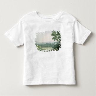 Near Washfield, Devon Toddler T-Shirt