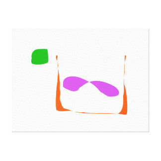 Nearby Canvas Print