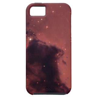 Nearby Dust Clouds in the Milky Way iPhone 5 Cover