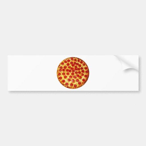 Neat Item Bumper Stickers