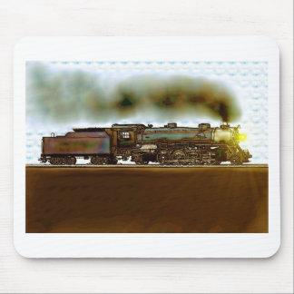 Neat Railroad Scenery Mousepads