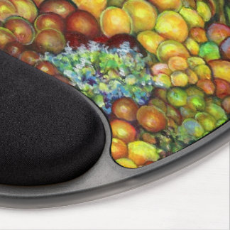 Neat, Sweet and in the Side Pocket, Mexico Gel Mouse Pad