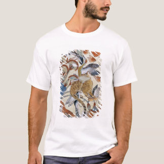 Nebamun hunting in the marshes with his wife T-Shirt