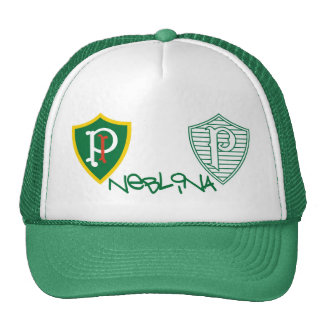 NeblinaVerde products Cap