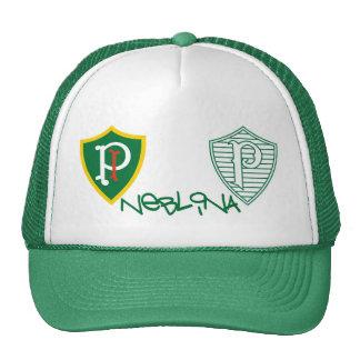 NeblinaVerde products Hat