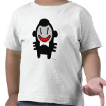 Nebo-Ty Clubkitz for Kids or Growners Tee Shirt