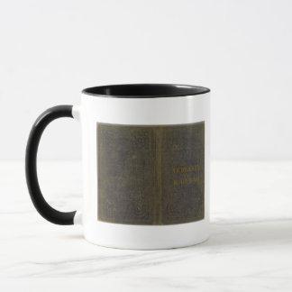 Nebraska and Kansas 5 Mug