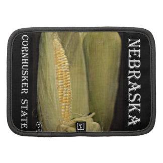 Nebraska Cornhusker State Organizer